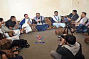 وزير الإعلام يؤكد أهمية اضطلاع وسائل الإعلام بدورها في مواجهة العدوان