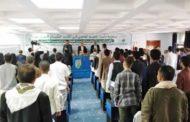ندوة جامعة إب بمناسبة يوم القدس العالمي