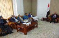 اجتماع للجنة الاقتصادية بمجلس الشورى