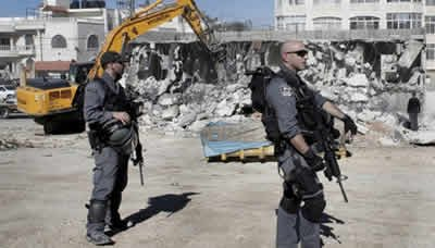الاحتلال الإسرائيلي يصعد اعتداءاته ضد الفلسطينيين في الأراضي الفلسطينية المحتلة