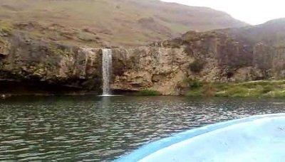 القائم بأعمال وزير السياحة يتفقد استراحة وشلال بني مطر