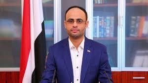 الرئيس المشاط يوجه كلمة للشعب اليمني بمناسبة حلول عيد الأضحى المبارك