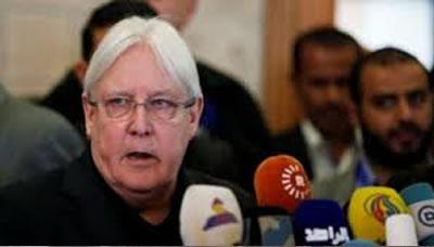 المبعوث الخاص للأمم المتحدة يصل إلى صنعاء