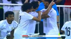 المنتخب الوطني للشباب يتعادل مع قطر ويتأهل إلى نهائيات كأس آسيا
