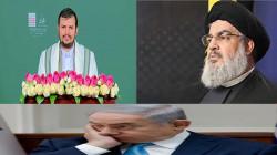 قوى المقاومة والممانعة تحذر العدو الصهيوني وحلفائه من القيام بعمل عدواني