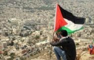 القرار الامريكي تجاه المستوطنات الصهيونية ينذر بانتفاضة فلسطينية جديدة