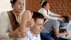 اليونسكو تضيف التدليك التايلاندي التقليدي على قائمة التراث الثقافي غير المادي