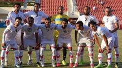 المنتخب اليمني يحتفظ بالمركز 144 في التصنيف العالمي للفيفا لشهر ديسمبر