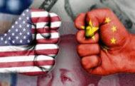 أمريكا  والصين .. وصراع السيادة في