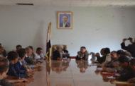 تنفيذي محافظة إب يقر خطة الاحتفاء بيوم الصمود الوطني