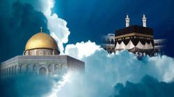 القدس في ليل الإسراء