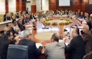 مجلس الوزراء يقر تأجيل كافة الفعاليات الرسمية والشعبية والمؤتمرات والندوات وورش العمل والحد من التجمعات