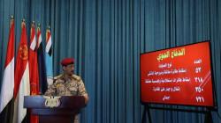 متحدث القوات المسلحة: العام السادس من الصمود سيكون أشد إيلاما لدول العدوان