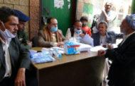 الإفراج عن 586 سجينا في محافظة إب