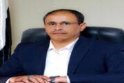 وزير الإعلام يدين استهداف طيران العدوان للبنية التحتية للإعلام