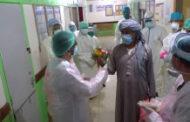 وزارة الصحة تنجح في الحد من تداعيات فيروس كورونا