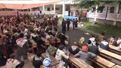 فعاليتان في محافظة إب بمناسبة يوم الولاية