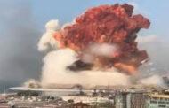 بعد انفجار بيروت..لبنان إلى اين؟