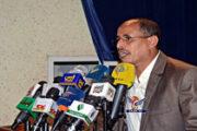 وزارة الإعلام تقيم ندوة في الذكرى السادسة لثورة 21 سبتمبر