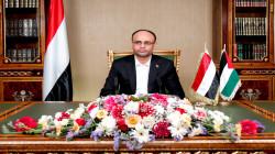 الرئيس المشاط يوجه خطاب للشعب اليمني بمناسبة العيد السادس لثورة 21 سبتمبر