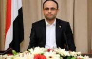 الرئيس المشاط يوجه خطاباً للشعب اليمني بمناسبة العيد الـ 58 لثورة الـ 26 من سبتمبر