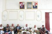 اجتماع برئاسة الدكتور مقبولي يناقش احتياجات محافظة إب