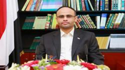 الرئيس المشاط يوجه خطاباً للشعب اليمني بمناسبة العيد الـ57 لثورة الـ14 من أكتوبر