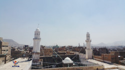 مآذن مدينة صنعاء..صانعة نداء الإله الواحد
