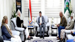 وزير الصحة ومحافظ إب يناقشان احتياجات القطاع الصحي بالمحافظة