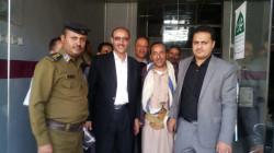 بدء حملة إلزام شركات النقل الجماعي بإجراءات مكافحة المخدرات في إب