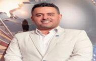 اختيار الإعلامي اليمني سنان ممثلا لليمن في تصويت جوائز الأفضل السنوية للفيفا