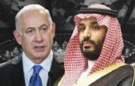 بلقاءه نتنياهو.. ابن سلمان يثبت ترابط مصالح آل سعود والكيان الصهيوني