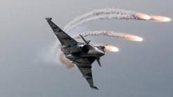 طيران العدوان يستهدف العاصمة صنعاء بخمس غارات