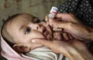 غدا انطلاق حملة طارئة للتحصين ضد شلل الأطفال