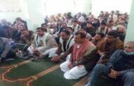 فعالية خطابية في مدرسة الرسول الأعظم في حبيش بإب
