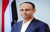 الرئيس المشاط يوجه خطاباً للشعب اليمني بمناسبة العيد الـ 53 للاستقلال 30 نوفمبر