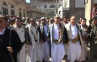صلح قبلي في إب ينهي قضية قتل