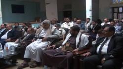 فعالية في إب بالذكرى الثالثة لاستشهاد الإعلامي عبدالله المنتصر