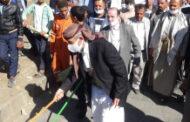 بدء حملة نظافة شاملة بمدينة إب