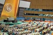 الأمم المتحدة والفشل الذريع في حلحلة قضايا الشرق الأوسط