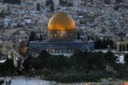 استهتاراً بمشاعر المسلمين.. الكيان الصهيوني يُصعد من اعتداءاته على الأقصى المبارك