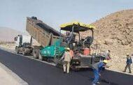 4.6 مليارات ريال تكلفة مشاريع نفذتها مؤسسة الطرق خلال 2020م