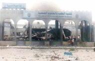قطاع التعليم العالي .. قصف وتدمير ممنهج يستهدف العملية التعليمية في اليمن