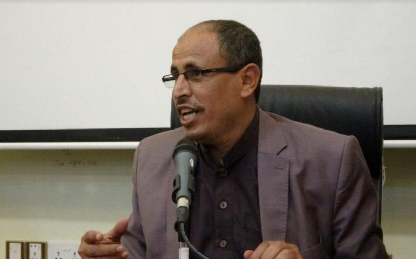 إقرار الخطة الإعلامية للعيد السابع لثورة 21 سبتمبر