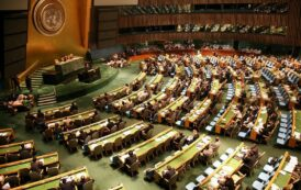 الأمم المتحدة ما بين الدور الغائب والاصلاح المنشود